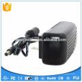YHY-09002500 9v 2.5a 23w pos power supply