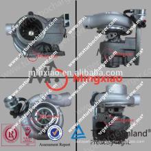 Turbocharger R210-3 HX35W 3802761 3536971