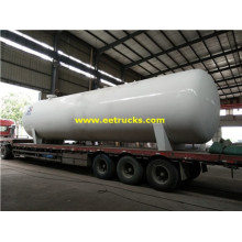 ASME 60000 Liter LPG Gasbehälter