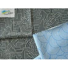 196T impresso Nylon Taslan tecido