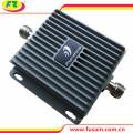 Ganho alto autônomo 65dB G / M WCDMA 850MHz / 2100MHz impulsionador móvel do sinal do telefone celular / repetidor amplificador