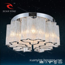 Clear Glass Ceiling Lamp Lighting in High Quality