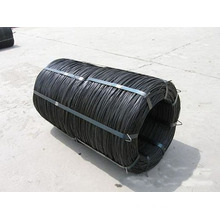 Mjukt svart Annealed Iron Binding Wire for Construction