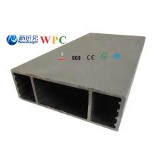 301*301mm Wood Plastic Composite Beam (pergola) with SGS, Fsc, CE Certificate