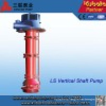 Lsw Type Vertical Shaft Pump