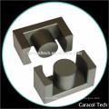 PC40 Material CP4EC25 / 9 MnZn EC Art weicher Ferritkern PC40 Material