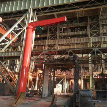 360 Degree Rotation Heavy Duty Jib Crane