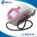 Портативная машина лазера диода 808nm постоянное удаление волос с 12 баров