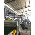 EVA Car Interiors Decoration Sheet Extrusion Line / Matt Calender/ Solar Cell Encapsulants Film Extrusion Machinery