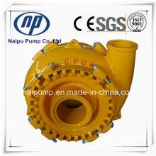 China fábrica de arena de succión de la barcaza / Sand Dredger Slurry Pump