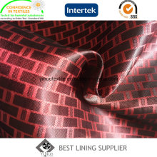 100 Polyetser Lining Supplier Competitive Price Diversity Colors