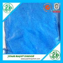 Sulfate de cuivre Pentahydraté 98%