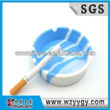 cinzeiro de 2013 hot vender personalizado do silicone para promoção
