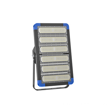 3000K-6500K IP66 300W LED Lámpara de mástil alto