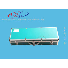 Keli Professional Manufacturer of Aluminum Box Custom High-Quality Flight Case