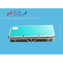 Keli Fabricante Profissional de Caixa de Alumínio Custom Flight Case de Alta Qualidade