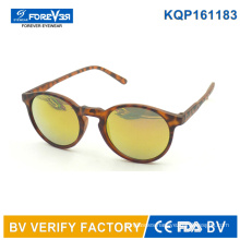 Kqp161183 Round Frame Children Sunglasses Hotsale Style