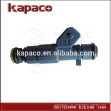 Inyector de combustible de alta calidad para Ford XR6 oem 0280156123