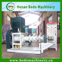 China Automatic Machine for Fish Feed Formulation for fish for fish farming with CE 008618137673245