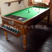 Bar Billard Table (DBB6D03)