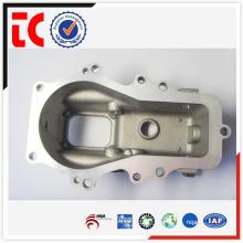 Cubierta de cilindro de aluminio a medida de alta calidad