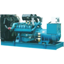 Doosan Diesel Generator Set
