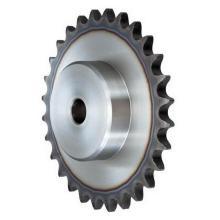 Werkszahnrad Material Stahlkettenrad mit niedrigem Preis