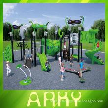2014 nouvel équipement de terrain de jeux pour enfants