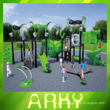 2014 new Outdoor Playground Equipment for kids