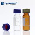 9-425 tornillo cuello 2ml cromatografía automática hplc vial para Agilent