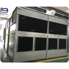 Closed Circuit Water Cooling Tower 300T Water Cooling Tower