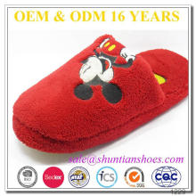 2016 Spring Baby Terry Cloth Slipper