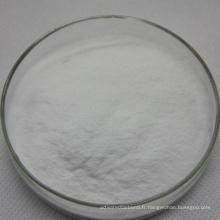 Peau cosmétique blanchissant l'acide de Kojic