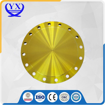 Hot Sale Colored JIS GOST Standard Pipe Flange