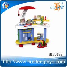 Vente en gros Jouets pour enfants Jouets fixes Jouets de cuisine pour enfants