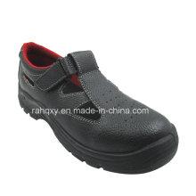 Heiß und beliebte Sandale Stil Sicherheitsschuhe (HQ05029)