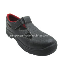 Quente e Popular Sandália estilo sapatas de segurança (HQ05029)