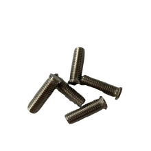 Hhot sale high quality copper plated short cycle stud for welding