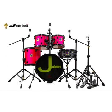 Minisize 5 Pieces Drum Kit