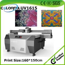 Direct Inkjet Ceramic Tile Glass Printing Machine (Colorful UV1615)