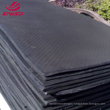 custom pattern  flip flop EVA outsole material large eva foam sheet