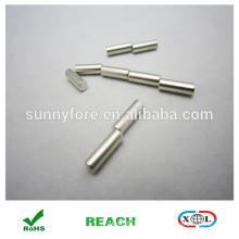 Dia 5x30mm round neodymium magnets n52