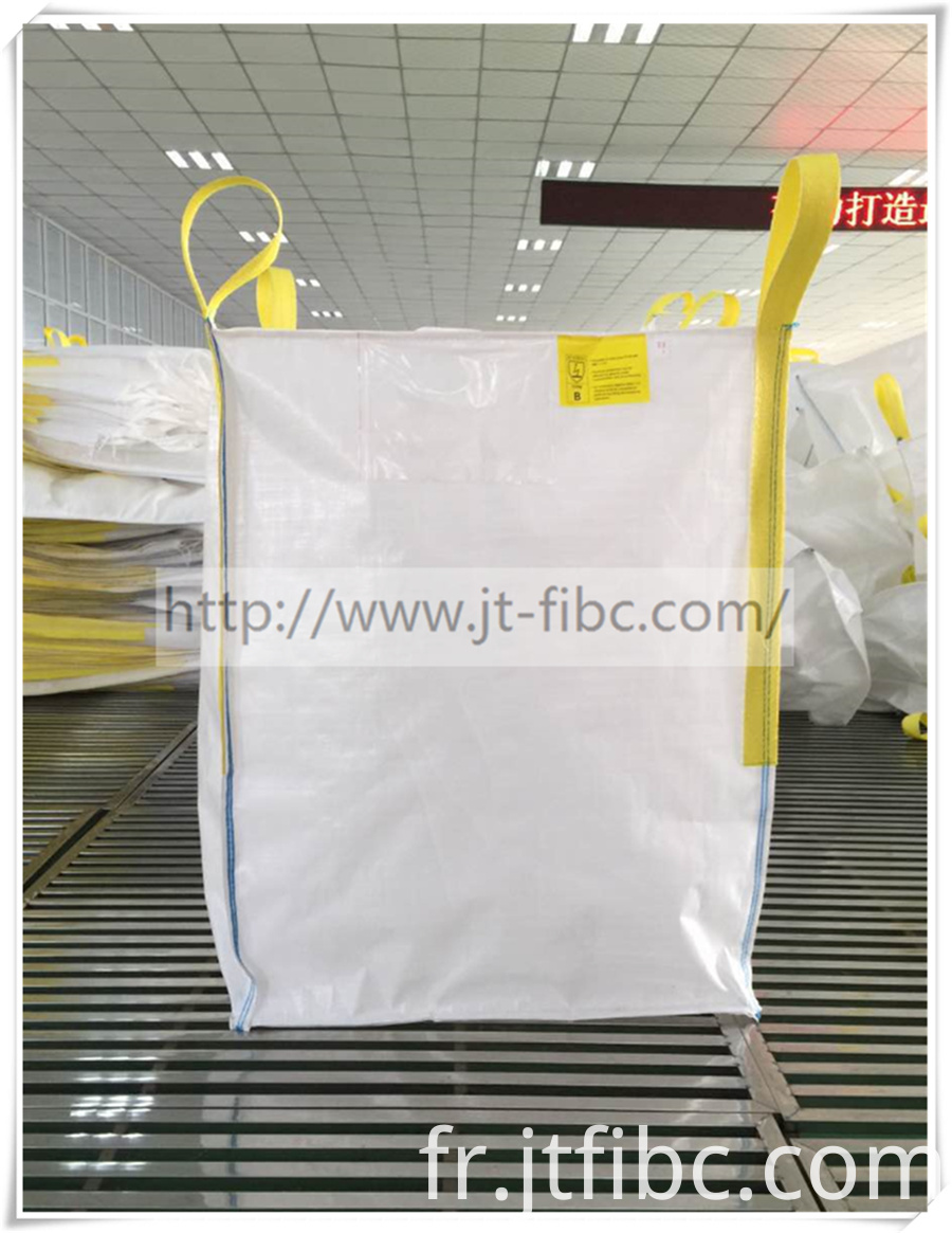 Pp Jumbo Bag For Asbestos