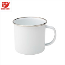 Traditonal Chinese High Quality Custom Enamel Mug