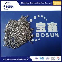 aluminium shot ball for polishing, aluminium shot blasting
