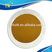 Colorant réactif de qualité supérieure jaune 160 / Jaune brillant brillant réactif R-4GLN 150%