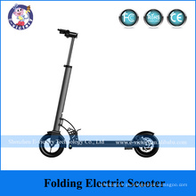 Green Environmental Protection Electric City Bike Mini Folded Electric Bicycle