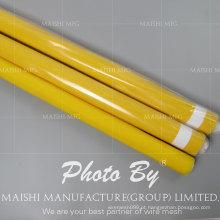 Malha alta da impressão da tela do monofilamento 230/90t