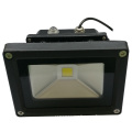 10w DC12V sensor led floodlight for outdoor