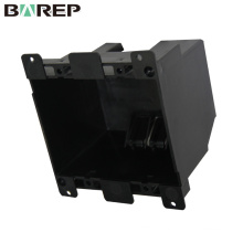 YGC-016 CUL approved outdoor electrical switch junction box plastic